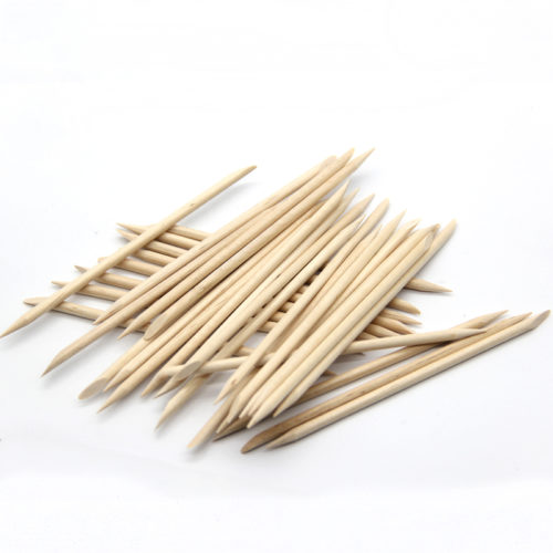 20Pcs-Nail-Art-Manicure-Tool-Orange-Double-headed-Bevel-Wood-Cleaning-Stick-Cuticle-Pusher-Remover-Nail